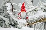 santa claus, motyw christmas, postać