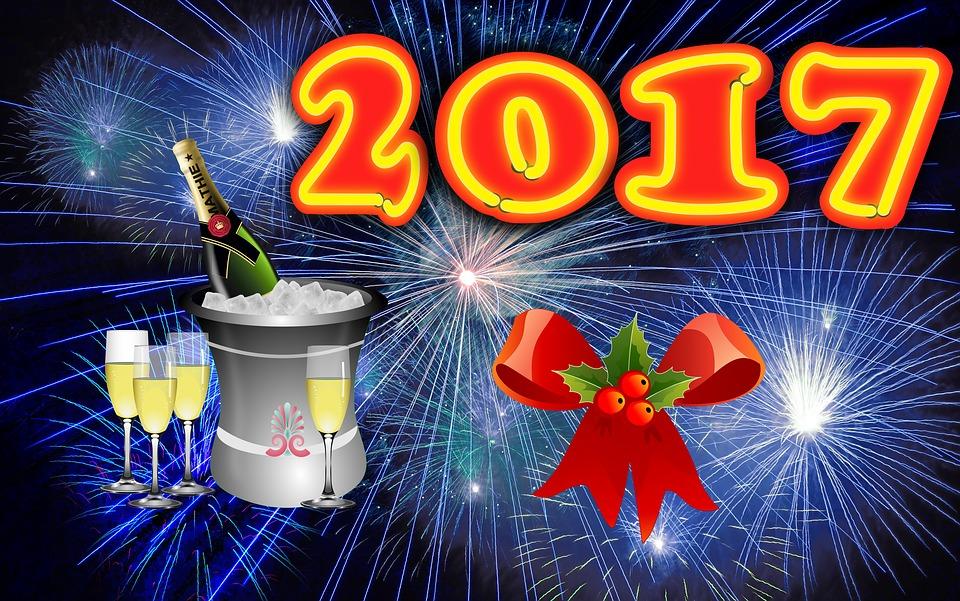 Cartes de nouvel an érotiques