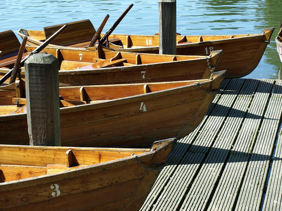 wooden boats wood boat free photo on pixabay