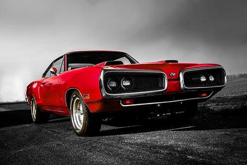 Auto, America, Freedom, Sports Car, Race