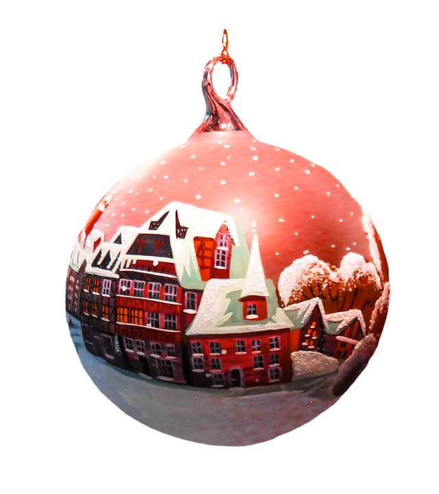 navidad bola adornos de navidad