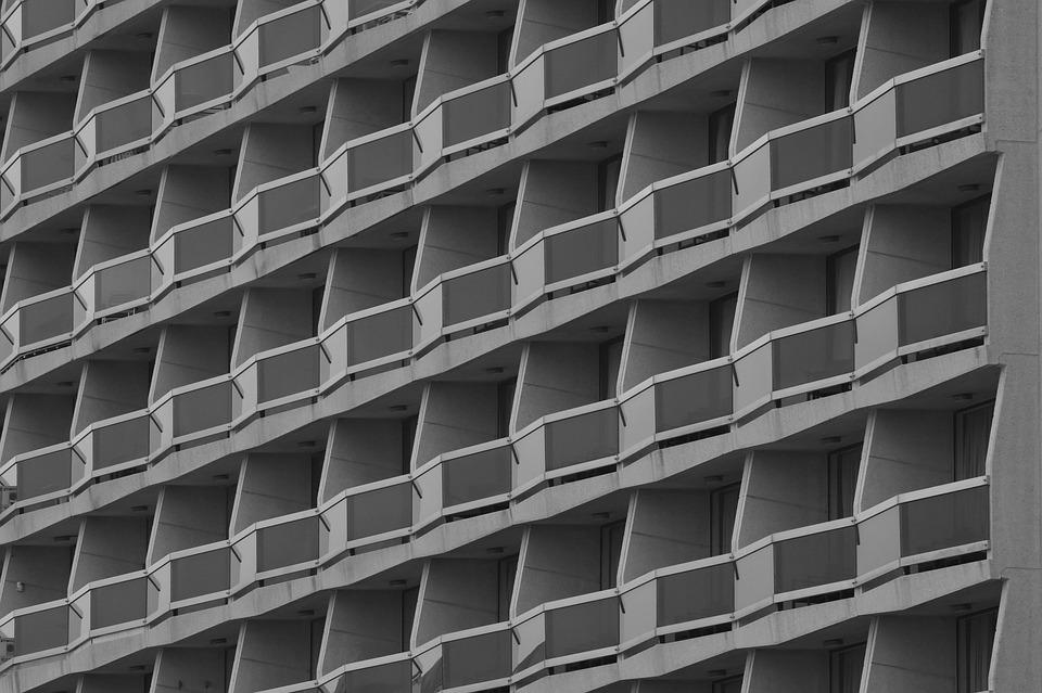 Arquitectura Patrón Edificio Foto Gratis En Pixabay