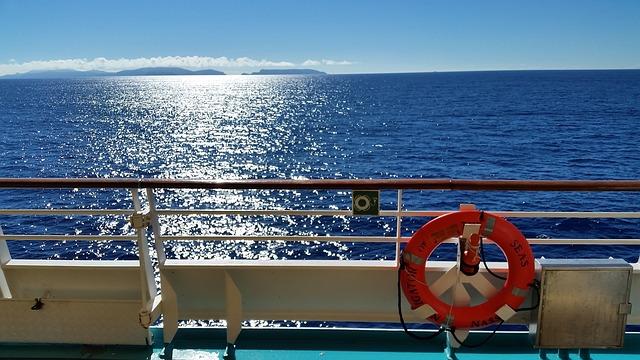 Boat Lifesaver Life Ring · Free photo on Pixabay