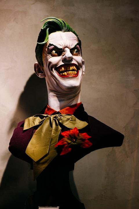 best Joker themed slots