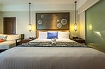 bedroom, apartment, architecture
