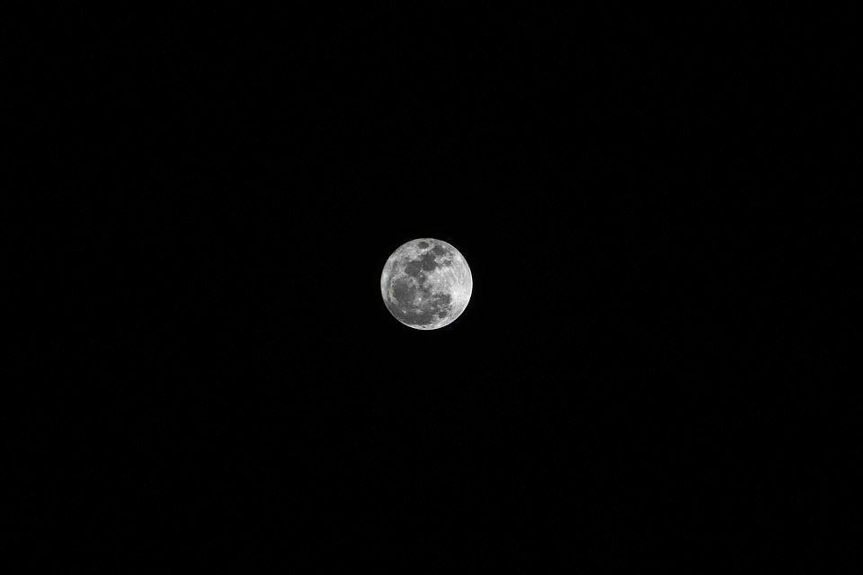Super Maan, 2016, Hemel, Volledige, Astrologie