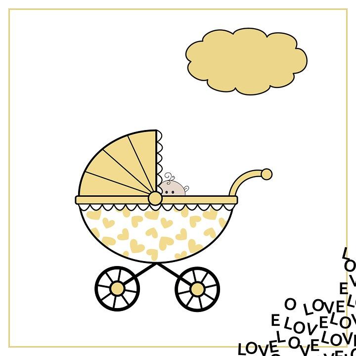 annonce de la naissance image gratuite sur pixabay. Black Bedroom Furniture Sets. Home Design Ideas