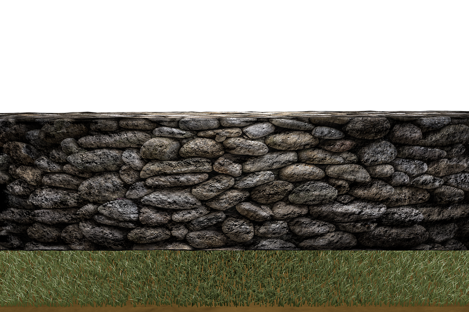 Free illustration: Wall, Stone Wall, Meadow - Free Image ...