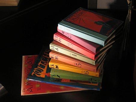 Buku, Penyihir, Hikayat, Harrypotter