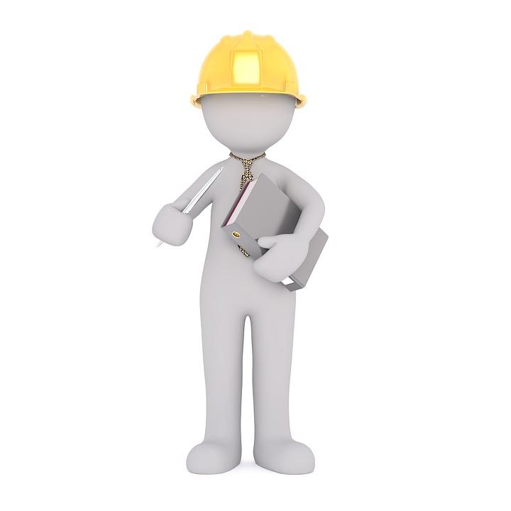 ビルダー マスタービルダー 建設 - Pixabayの無料画像