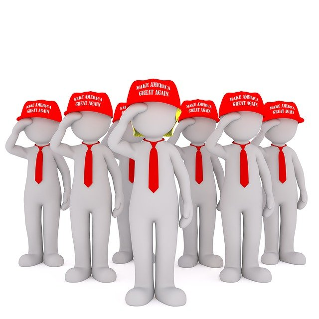 Trumpf, Donald, Hair, Hair Wide, Final, Comb Through