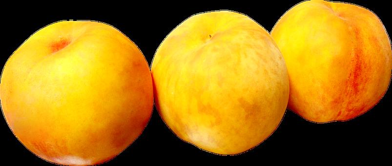 ลูกพีช