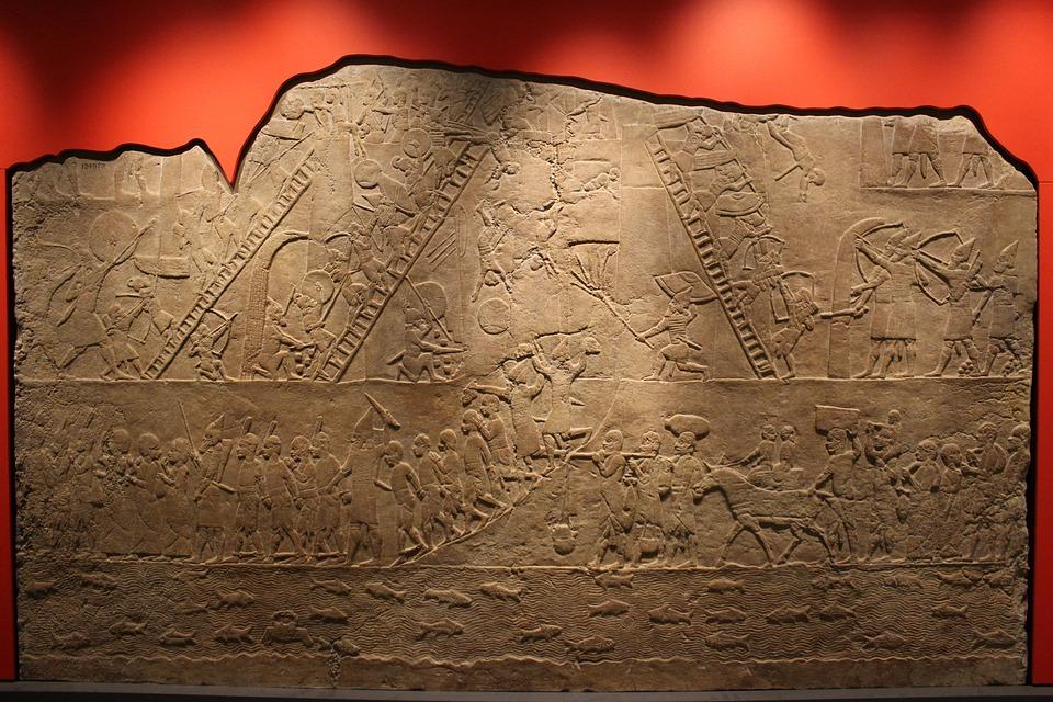 亚洲美囌͜_亚述, 苏美尔, 上古, 历史, 古代, 石, 犹太人, 文化, 文明, 亚洲