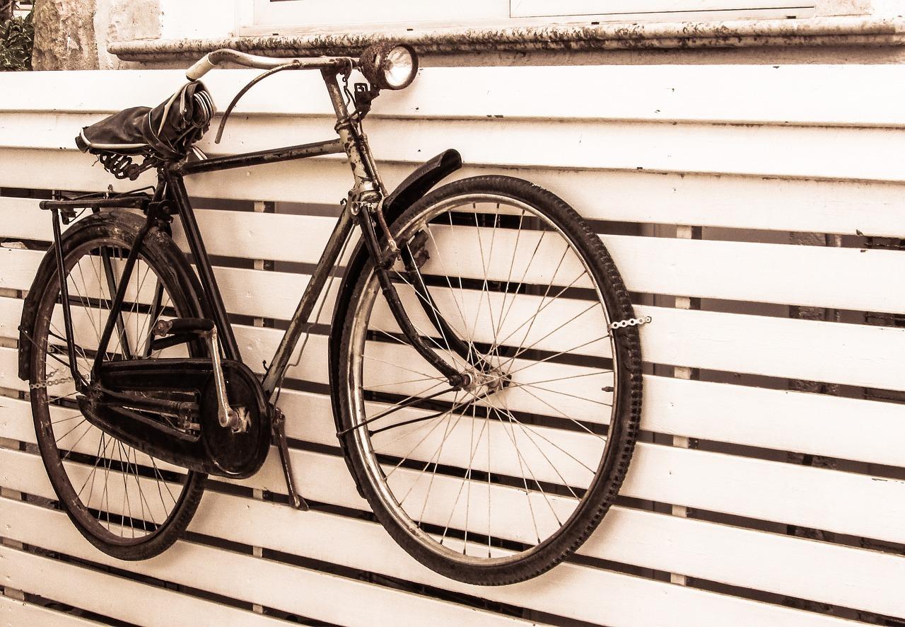 велосипеды старинные картинки смотреть