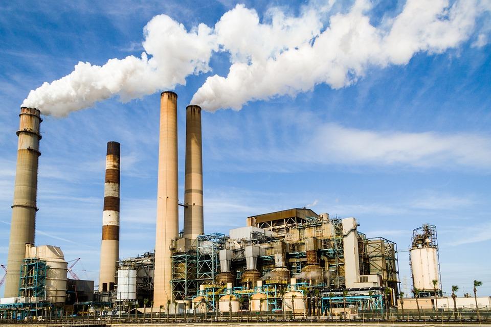 industry power energy free photo on pixabay