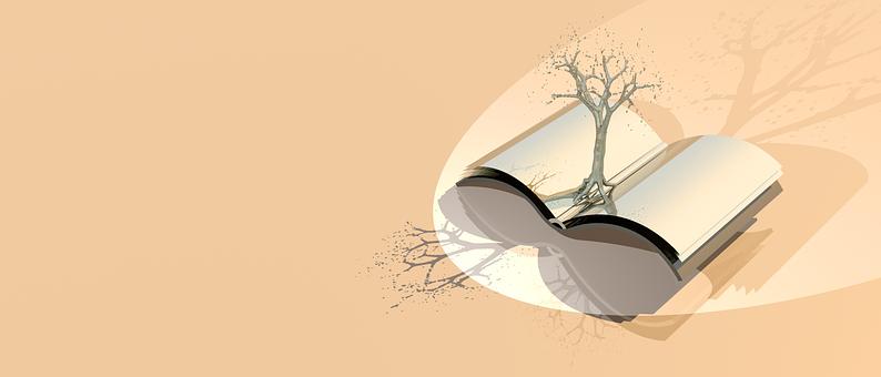 Drzewko za makulaturę