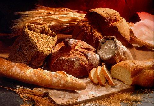 la tradition française le pain