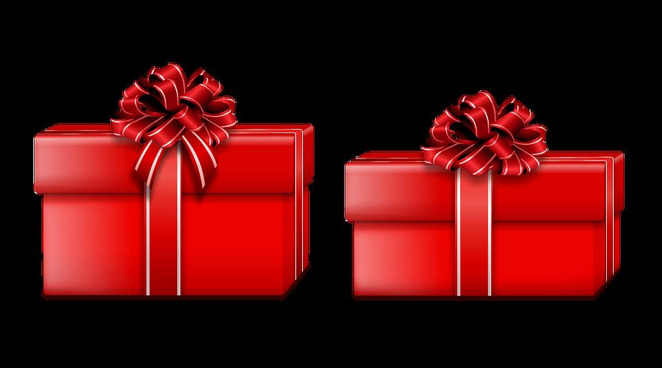 Cadeaux vacances d coration de image gratuite sur pixabay - Vacances de noel 2016 dates ...
