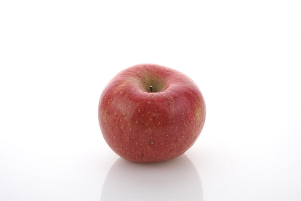 Mela Frutta Rosso Foto Gratis Su Pixabay