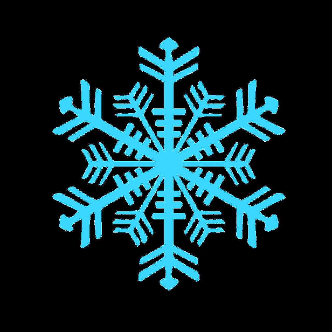 Łuk Śnieżynka Śnieg - Darmowy obraz na Pixabay