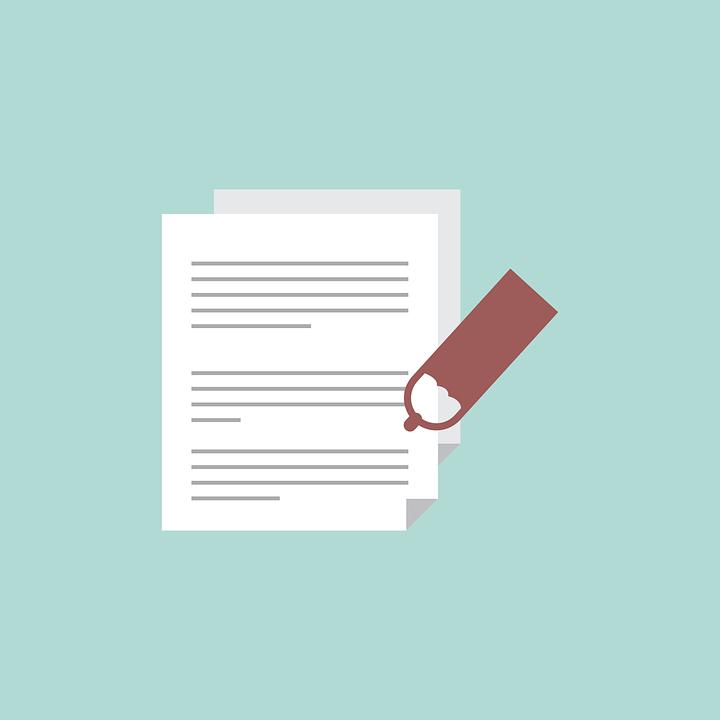 Surat Kertas Lama Gambar Vektor Gratis Di Pixabay