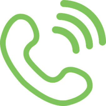 Image result for green phone icon