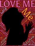 love, loving, me