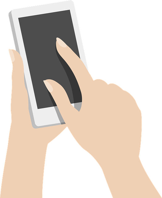 Smartphone Phone Mobile · Free vector graphic on Pixabay