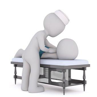 Physiotherapeuten, Studiengang, Schweiz, Job