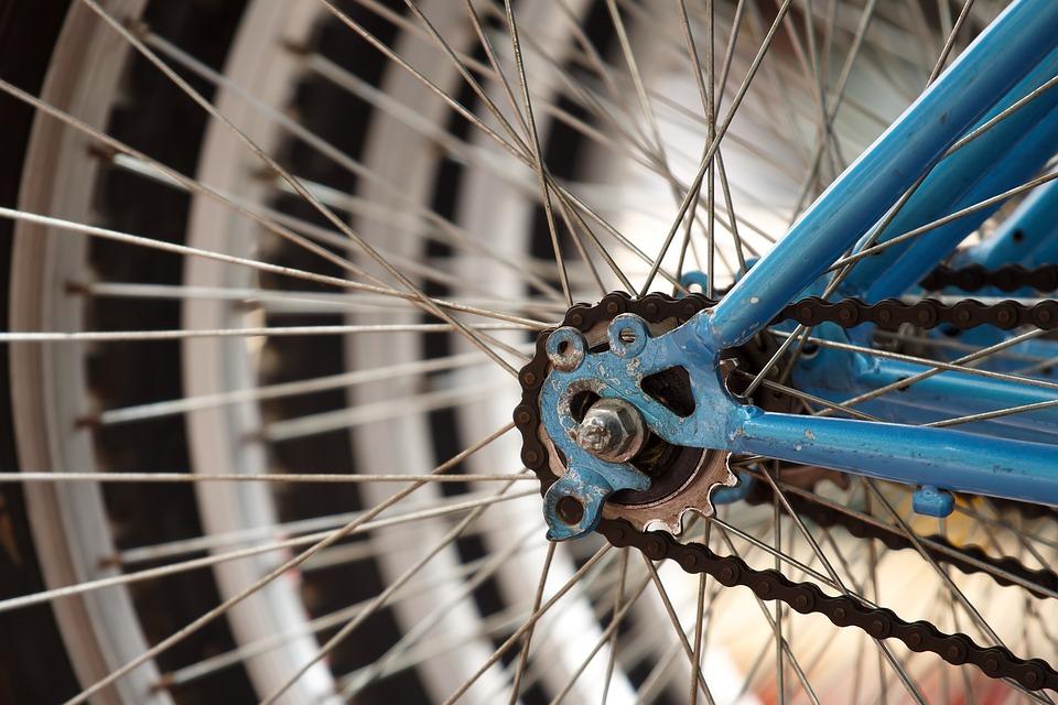 Spoke Wheel Free Pictures On Pixabay