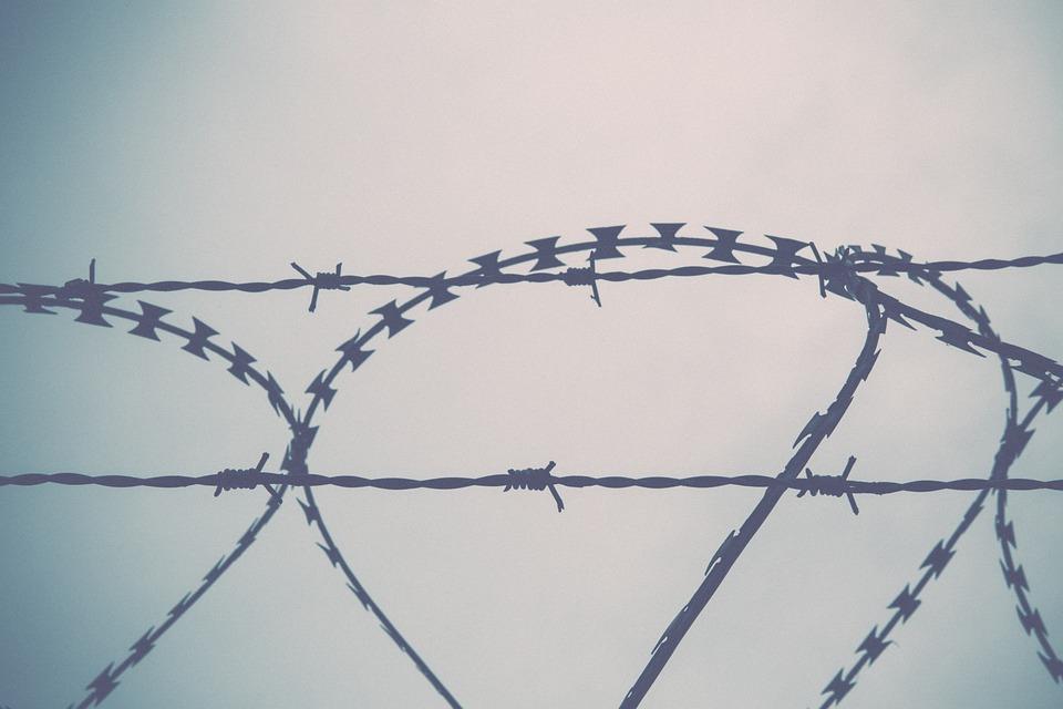 Stacheldraht Grenze Abgrenzeung · Kostenloses Foto auf Pixabay