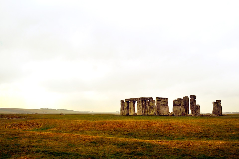 Ancient, Landmark Stonehenge