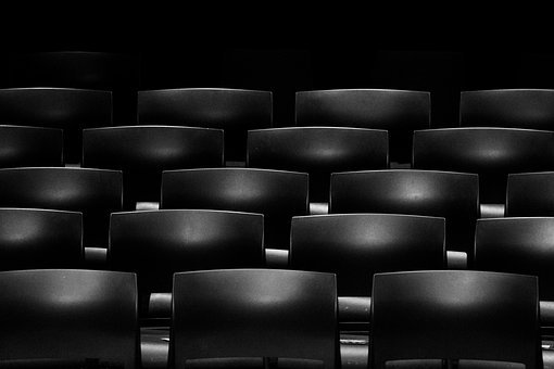 Chairs Row Seats Chairs Chairs Chairs Chai & Rows Of Chairs Images · Pixabay · Download Free Pictures
