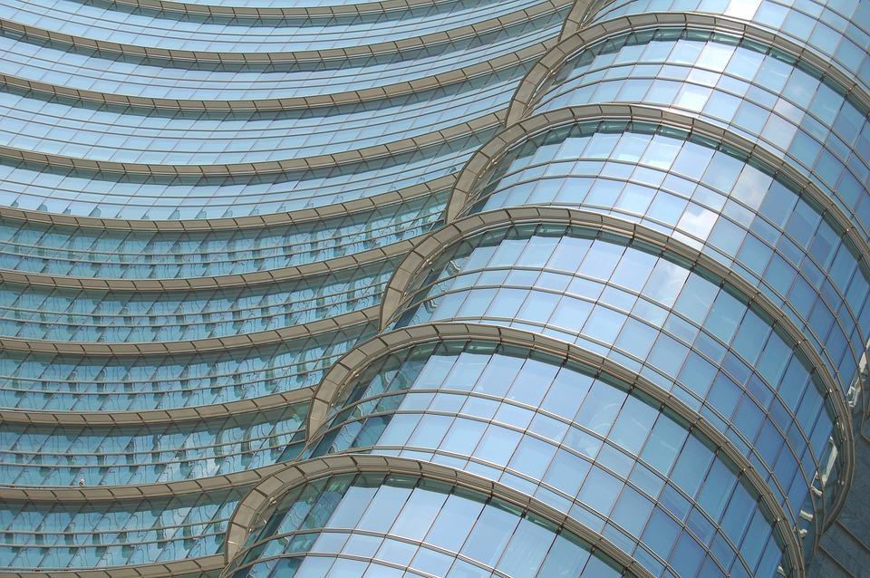 アーキテクチャ アート 建物 天井 建設 デザイン ガラス 近代的な 視点 鋼 都市