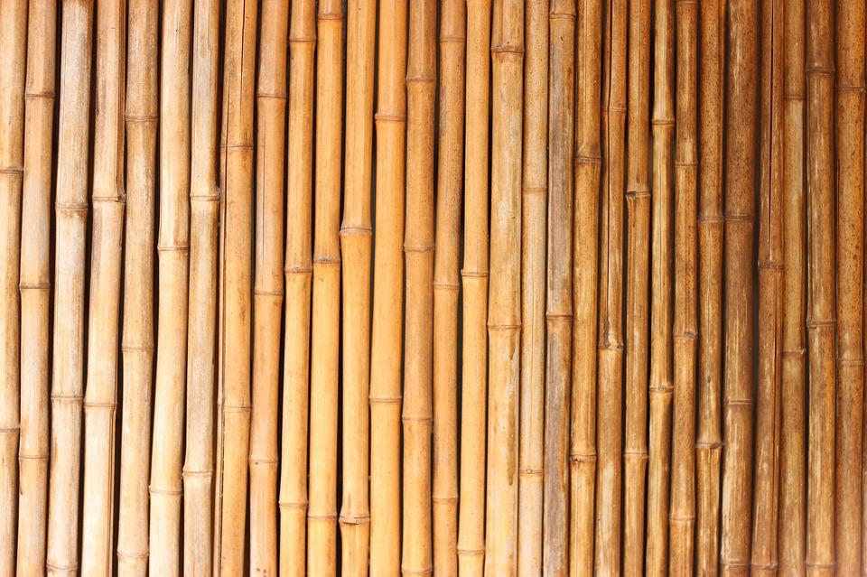 Free Photo Bamboo Texture Red Free Image On Pixabay
