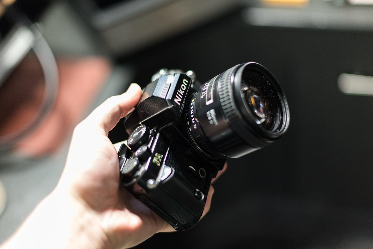 точки автофокуса в зеркальном фотоаппарате города мешает отдыхать