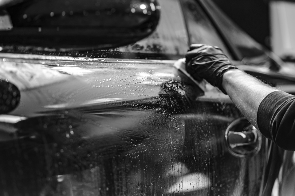 How To Wash Car With Pressure Washer Car From Japan