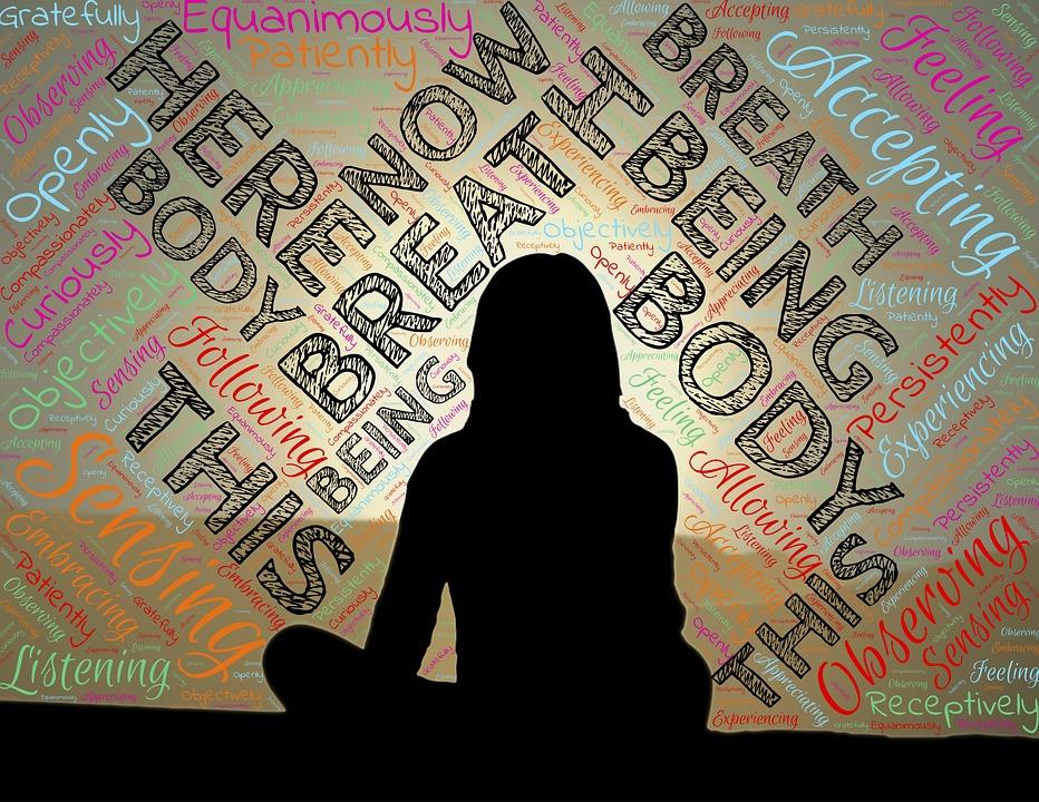Meditatie, Vergadering, Vipassana, Yoga, Reflectie