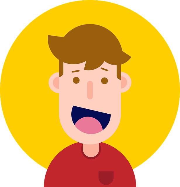 Child Avatar Icon Flat · Free vector graphic on Pixabay