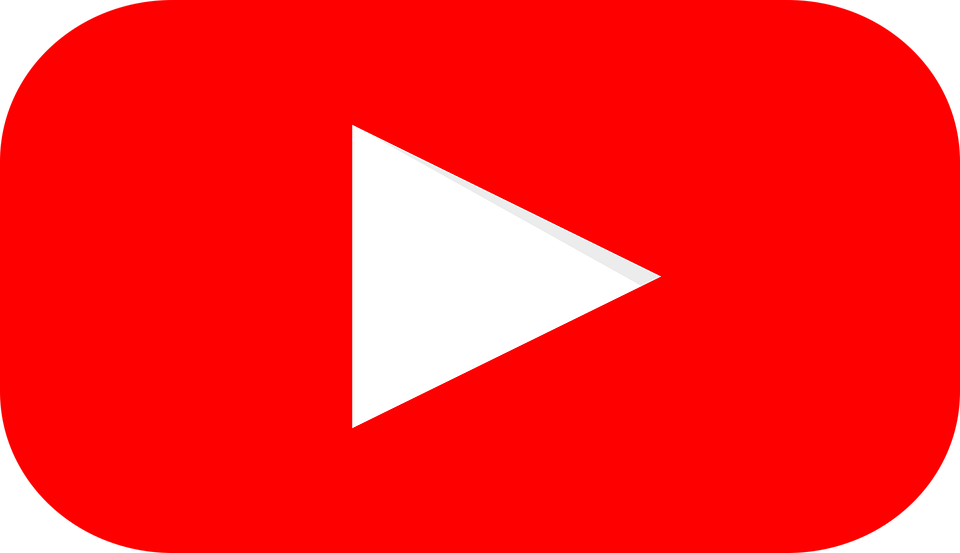 Youtube, Logo - Free images on Pixabay