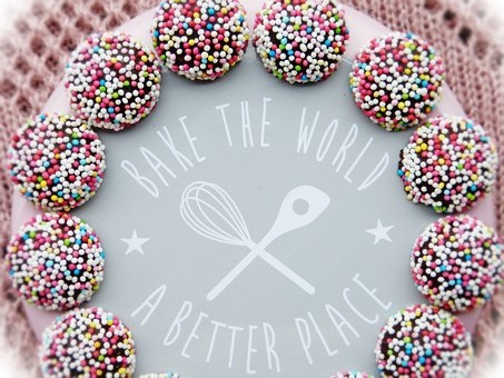 Bake Motto World Improve Sweetness Cake Pa