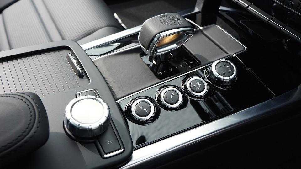 Button Car Gear Shift 183 Free Photo On Pixabay