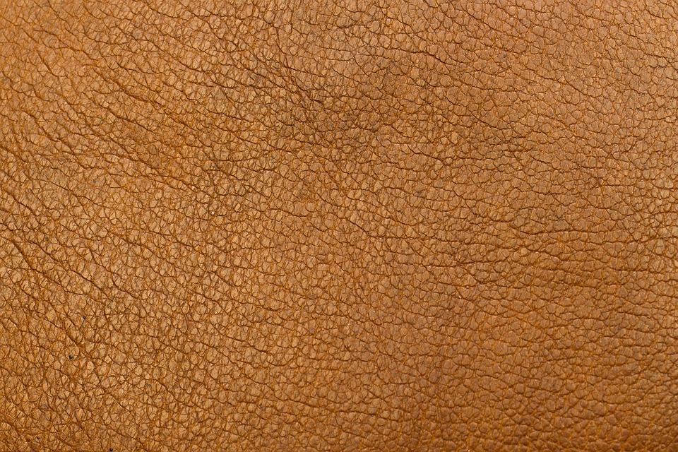 Background, Leather, Brown, Close Up, Design, Fashion