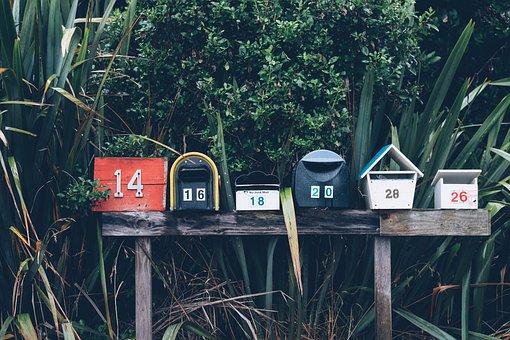600+ Free Mailbox & Post Images - Pixabay