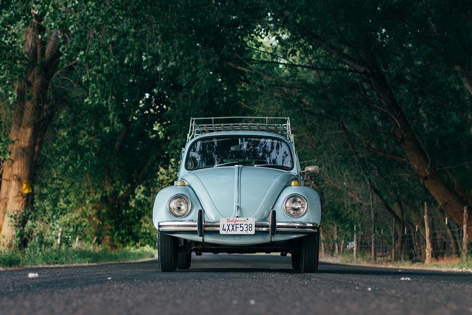 Automobil, Bilindustrien, Bil, Klassiker, Vej, Rejser