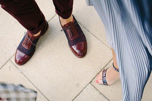 ファッション, 足, 履物, ハイヒール, サンダル, 靴