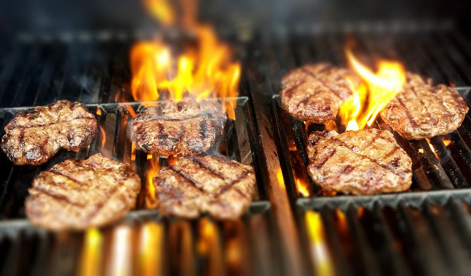 15 Best Gas Grills Under $500 2020 [Guide - Reviews]