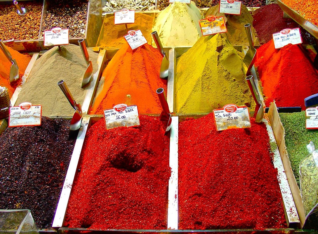 L'Iran lance un plan majeur pour promouvoir l'OPC du safran iranien sur le marché mondial