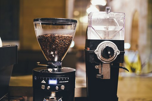 Coffee, Coffee Beans, Coffee Grinder