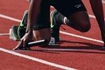 athlete, color, colour